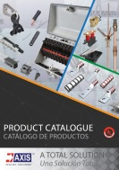 Product Catalogue for North & South America ( English & Spanish )