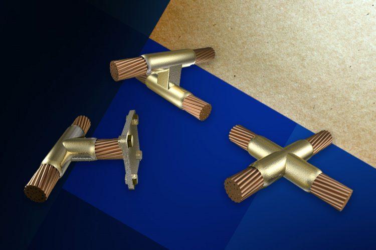 Axi-Weld Exothermic Welding