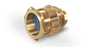 CXT Brass Cable Gland