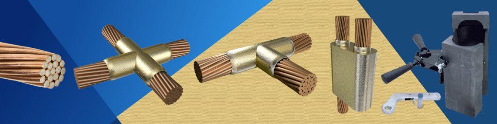 Axiweld Exothermic welding