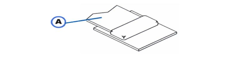ABS-2 Horizontal Tap to Horizontal Steel Surface