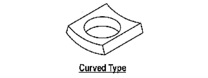 Curved Type