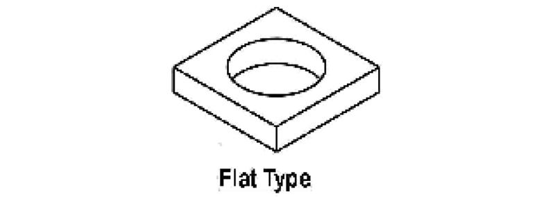 Flat Type
