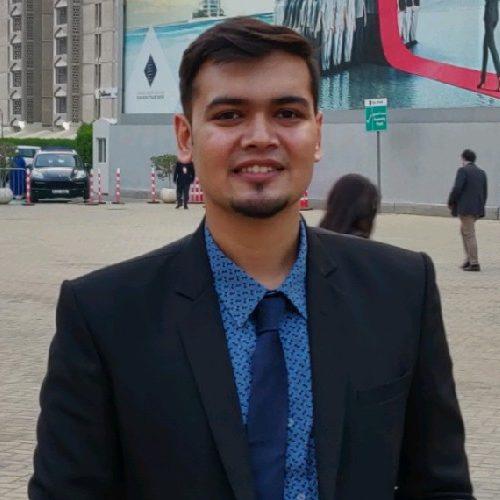Mihir Shah