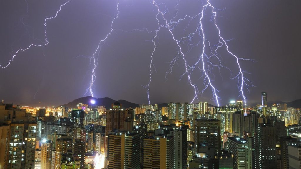 Why do we need Lightning Arresters