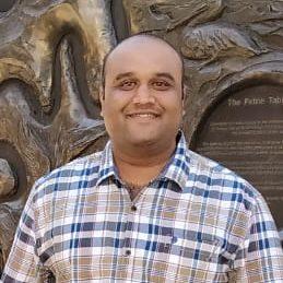 Krunal Panchal