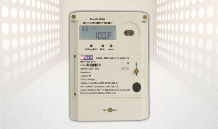 Prepaid Smart Meters