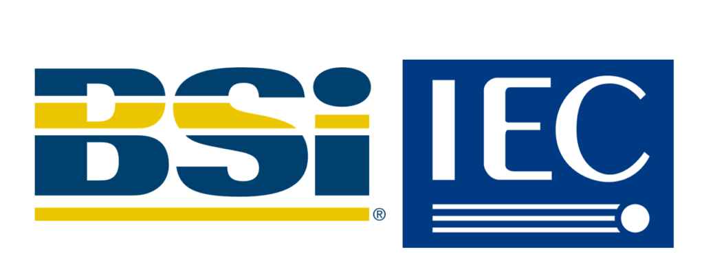 BS & IEC Standard