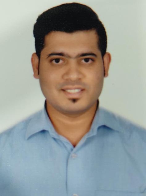 Siddhant  Sawant