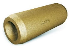 Axis Coupler for Earth Rods