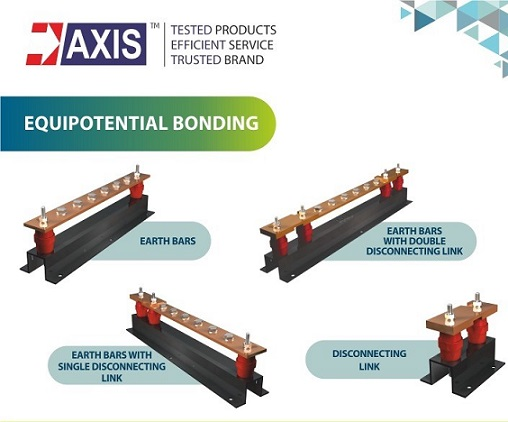 Axis Equipotential Bonding